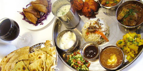 Masala Craft Fine Indian Dining | Thornbury | Pickup & Delivery