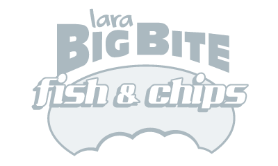 Lara Big Bite Fish & Chips